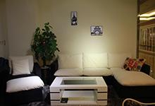 四套时尚风格布艺沙发 为客厅装修加分