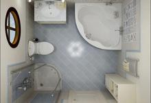 小型卫浴如何装 5款卫浴产品解决难题