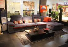 非同新款转角沙发 多变的造型舒适体验