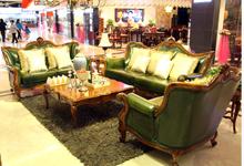 明泽御匠欧式客厅沙发 典雅高贵不同凡品