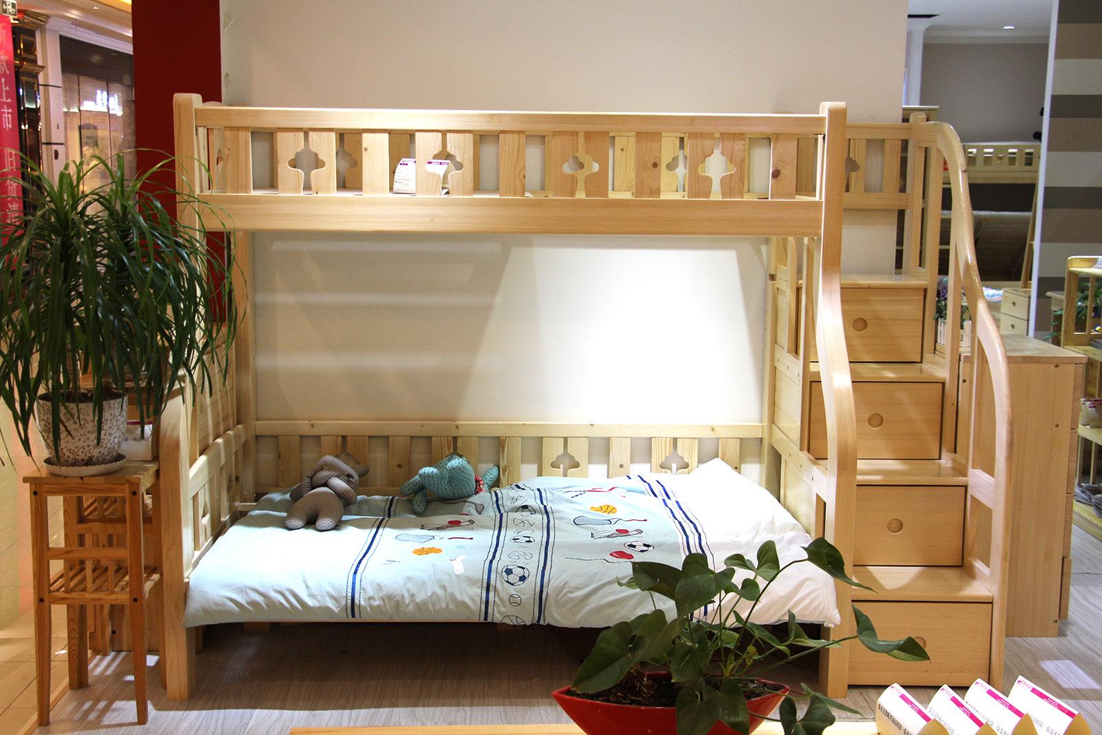 选儿童床应考虑的因素都有什么?