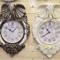 鸿福阁 大象钟表