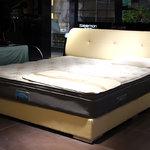 喜临门 X08KB床+5120床垫 套餐