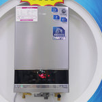 海尔电器 JSQ24-E-2S热水器