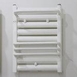 法兰士钢制背篓散热器