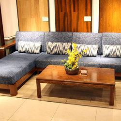 光明家具 转角沙发