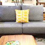 美林仕家 HL701-2 双人沙发