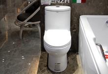 法恩莎卫浴座便器原价2379元 促销1280元