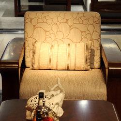 中韵世荣 M38-105 单人沙发
