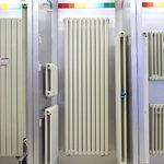 森德散热器 JU2180