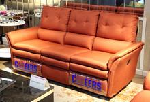 芝华仕三人位功能沙发 特价9600元