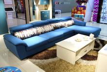 绿芝岛家具布艺转角沙发 特价8842元