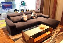 意风家具活动 转角沙发5280元 衣柜6888元
