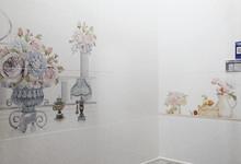 萨米特现代时尚釉面墙砖促销14.8元/片