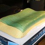 慕思寝具 DH-11 凝胶枕