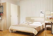 精工邦威店面升级开业  卧室4件套特价5168元